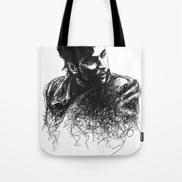 Alan Tote Bag