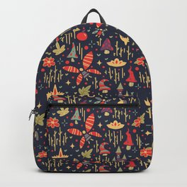 Fairy tales night stories Backpack