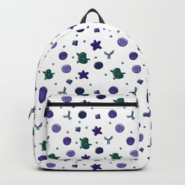 Immune Cells - Color Backpack