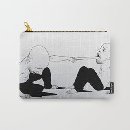 sore loser Carry-All Pouch