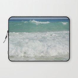 Carribean sea 9 Laptop Sleeve