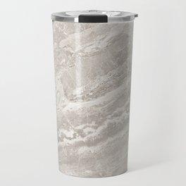Stone Texture Surface 06 Travel Mug
