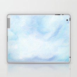 Warm Fall Days - Tropical Ocean Seascape Laptop & iPad Skin