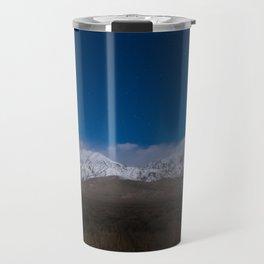 Starry Sierras Travel Mug