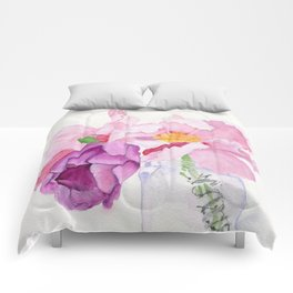 Wired Comforters