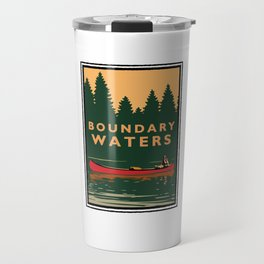 LANDMARK SERIES | MN BOUNDARY WATERS Travel Mug