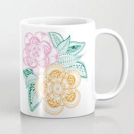 Maso - Mandala with love  Coffee Mug
