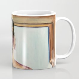 And, Everything She Is Not Coffee Mug