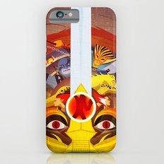 HO Slim Case iPhone 6s