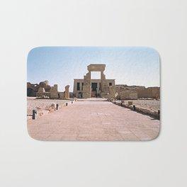 Temple of Dendera, no. 2 Bath Mat