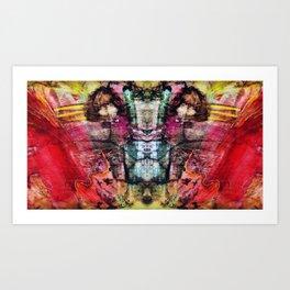 Unitled. Art Print