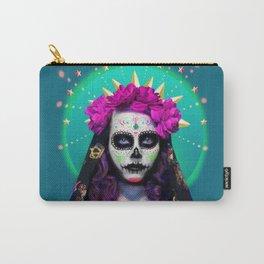 Niña de Muerta Carry-All Pouch
