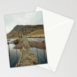 Derelict Bridge Stationery Cards