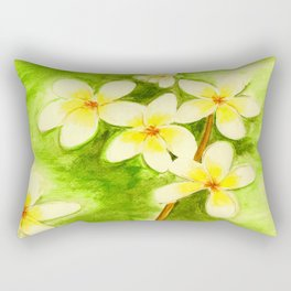 Heavenly scents Rectangular Pillow