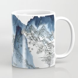 Love of Mountains Coffee Mug