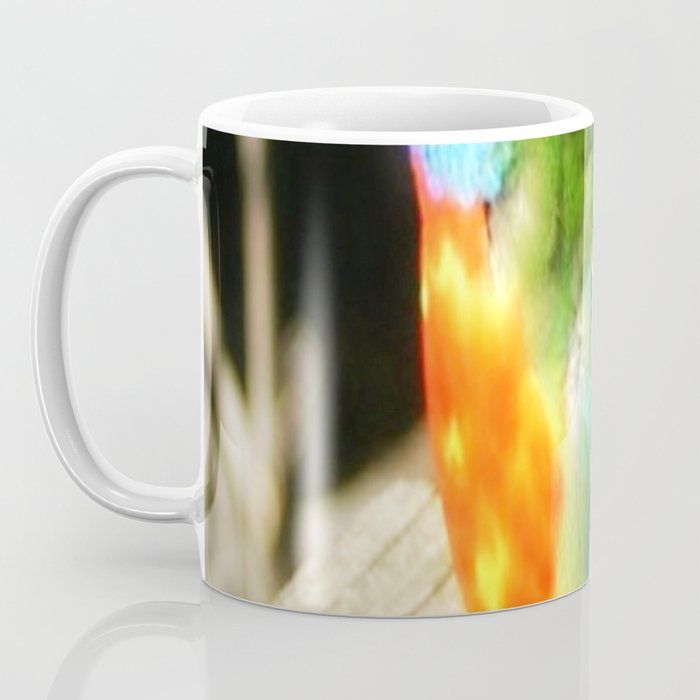 Australian Native Birds Coffee Mug