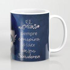 Soñadores Coffee Mug