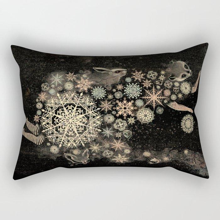 Hibernate Rectangular Pillow