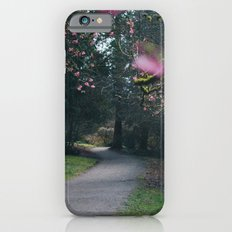 bench and blossoms Slim Case iPhone 6s