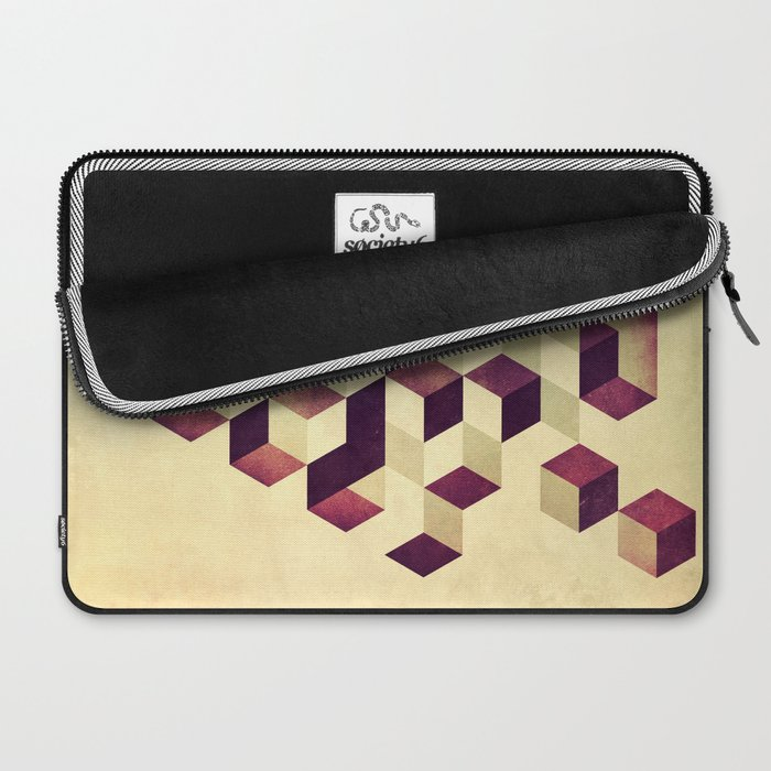 isyzymbyyz Laptop Sleeve