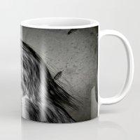 grumpy Mugs featuring Grumpy by IOSQ