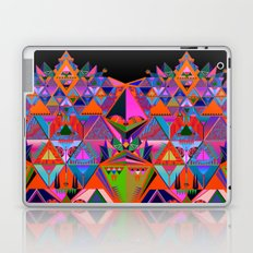Tango II Laptop & iPad Skin