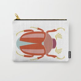 Cockchafer beetle Carry-All Pouch