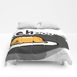 meh Comforters