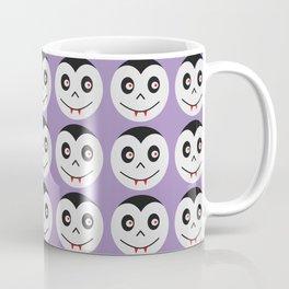 Dracula Dots Coffee Mug