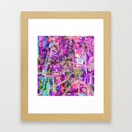 Enjoy it While it Lasts Framed Art Print