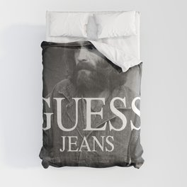 The Late Great Charlie Manson Comforters