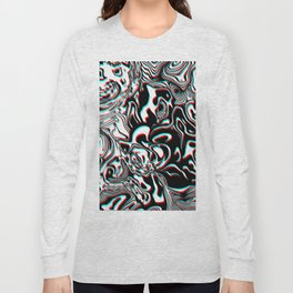 Furious World Long Sleeve T-shirt