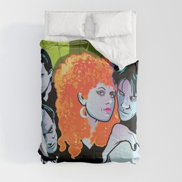 The Cramps Comforters