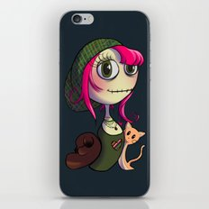 Animal Lover iPhone & iPod Skin