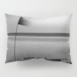 Dissolving Flag Pillow Sham
