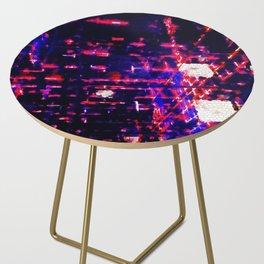Cyber Side Table