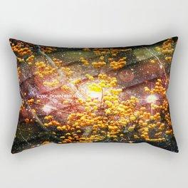 Mystic Rectangular Pillow