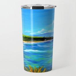 Hoʻokipa Noon Travel Mug