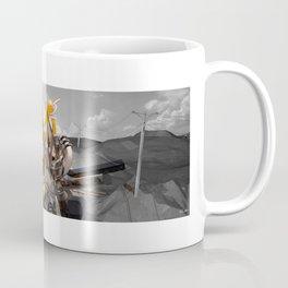Form Exploration 3B Coffee Mug