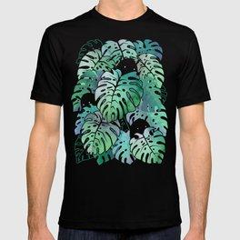 Monstera Monsters T-shirt