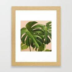 Verdure #2 Framed Art Print