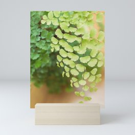 Frondescence Mini Art Print
