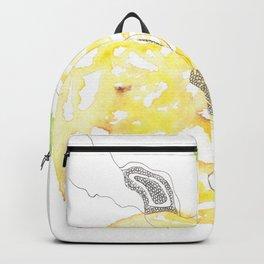 Scandi Micron Art Design | 170412 Telomeres Healing 18 Backpack