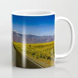 Mile 27 Coffee Mug