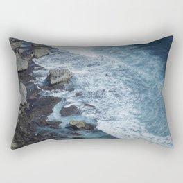 Uluwatu Waters Rectangular Pillow