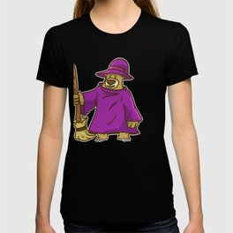 witch baer T-shirt
