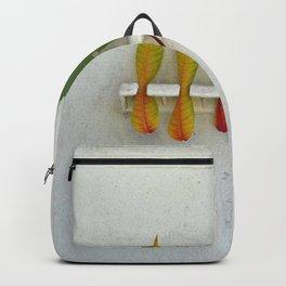 autumn mood Backpack