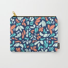 By the Sea, the Carol Collection Carry-All Pouch
