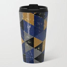 Ravenclaw House Pattern Travel Mug