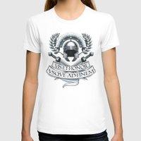 gladiator T-shirts featuring Gladiator Centurion Spartan Legionair T by pakowacz
